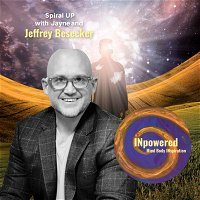 Jeffrey Besecker - Subconscious Disempowerment. How to stop the pattern and find the light inside.