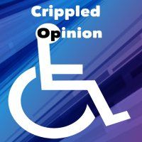 "CO 209 - Reaction: ""Do All Disabled People Think The Same"""