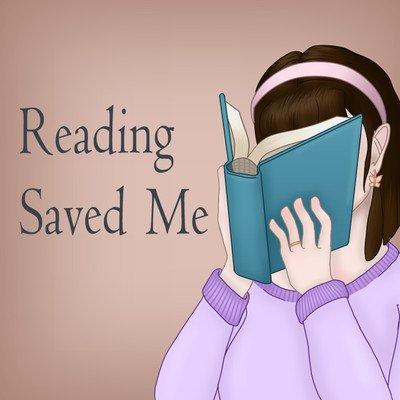 Reading Saved Me