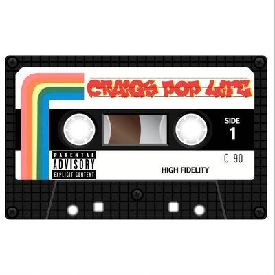 Craig's Pop Life: A black, gay podcast