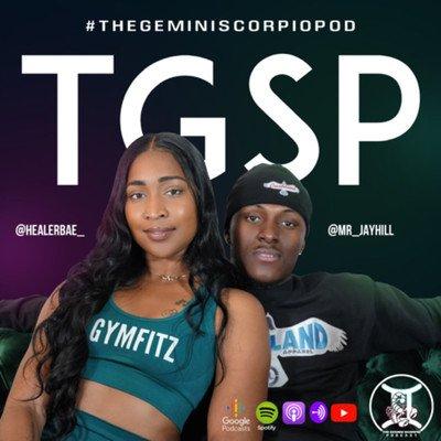 The Gemini Scorpio Podcast