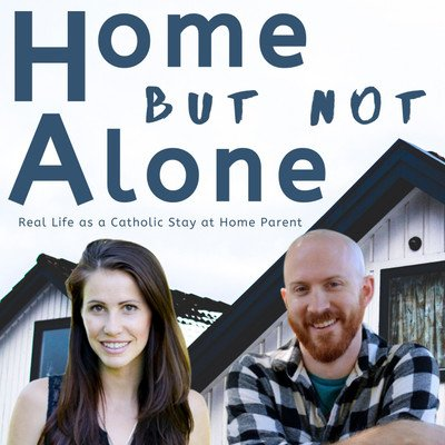 Home But Not Alone