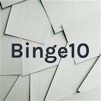 Binge10 - Ted Lasso, We Hunt Together
