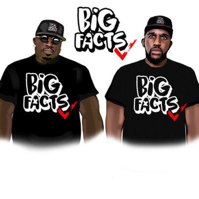 BIG BANK & DJ SCREAM Presents BIG FACTS Podcast
