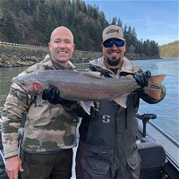 A little rant about Idaho's Clearwater Spring Chinook Season.