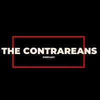 "The Contrareans Podcast Episode 5 ""Jumpn Off The Porch"""