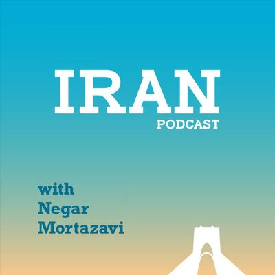 The Iran Podcast