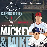 Episode 4: The Legend of Mickey & Mike