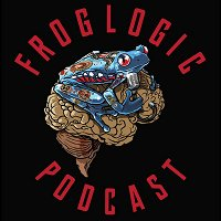 Froglogic Podcast EP #50 Beyond The Storm