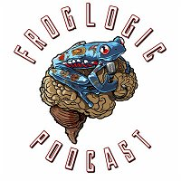 Froglogic Podcast EP #52 Jim Wade - 48 Year Teacher - What Kids Need To Learn