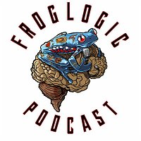 Froglogic Podcast #49 Greg Boggus - The Mental Health Of Forgotten Children - Foster Care Failures