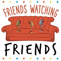 Friends Watching Friends Episode 44- The One With the Lightning Bearer