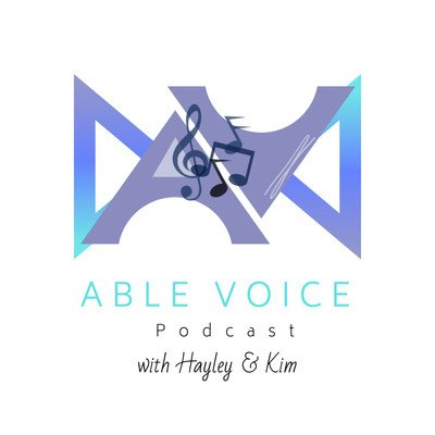 Able Voice Podcast