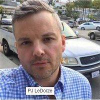 PJ LeDorze, Senior Engineering Recruiter
