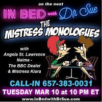 The Mistress Monologues
