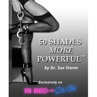 50 Shades More Powerful Revised