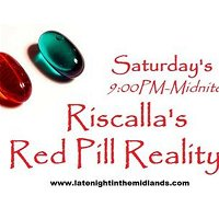 The Red Pill Reality Show-Riscalla