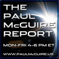 TPMR 07/12/21 | LIVING IN THE DANGER ZONE | PAUL McGUIRE