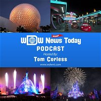 Disney World Cancels Some Christmas Offerings, Announces Replacements – News Today 9/9