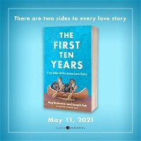 The First Ten Years, Year 5: 2014