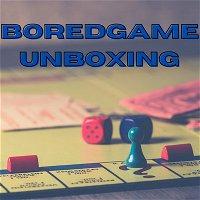 913 - Boredgame Builders Masquerade