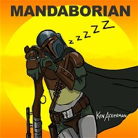 942 - The Jedi | Mandoborian on Mandalorian Chapter 13 S2 E5