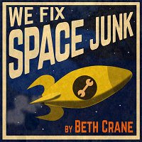 903 - We Fix Space Junk | Tribute Crossover