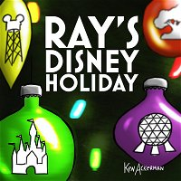 936 - Ray's Disney Holiday Adventure 2019 Day 1
