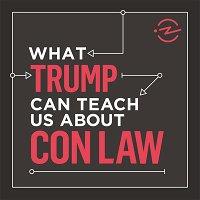 43- The Trump SCOTUS Term