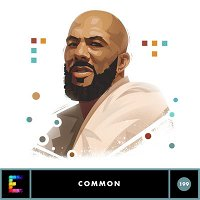 Common - A Riot In My Mind