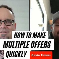 How To Make Multiple Offers Quickly
