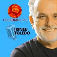Irineu Toledo conversa com Rosana Braga