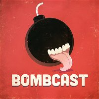 Giant Bombcast 653: That's Hot Soup!