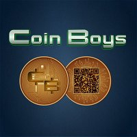 "Coin Boys ""State of Crypto"""