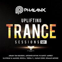 DJ Phalanx - Uplifting Trance Sessions EP. 531 [14.03.2021]