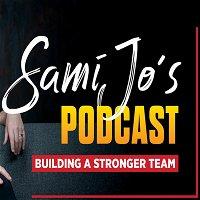 Sami Jo's Podcast: Episode 12 – Kim St-Pierre