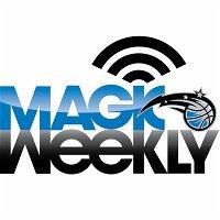 Magic Weekly with Jake Chapman - George Karl - 7-14-21