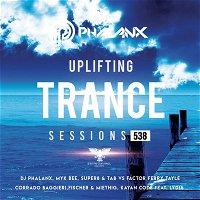 DJ Phalanx - Uplifting Trance Sessions EP. 538 [09.05.2021]