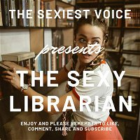 The Sexy Librarian ASMR - Erotic Audio Roleplay with Binaural Music, some Domination and Dirty Talk