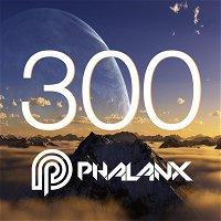DJ Phalanx - Uplifting Trance Sessions 300 [Replay]
