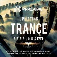 DJ Phalanx - Uplifting Trance Sessions EP. 534 [04.04.2021]