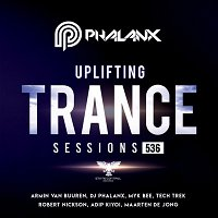 DJ Phalanx - Uplifting Trance Sessions EP. 536 [18.04.2021]