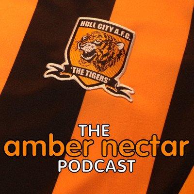 Amber Nectar HCAFC