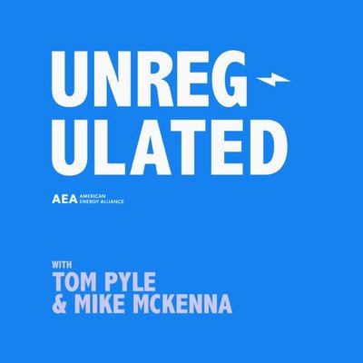 The Unregulated Podcast
