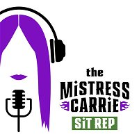 The Mistress Carrie 'Sit Rep' 11-23-2020
