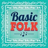 Basic Folk 85 - Jamie Fox