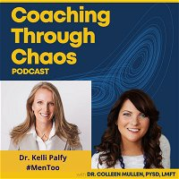 Unspoken Pain - #Men Too with Dr Kelly Palfy