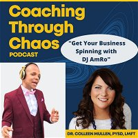 Get Your Business Spinning with DJ Amani Roberts