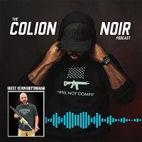 Creator of Honey Badger talks ATF's Arbitrary Determination on Honey Badger Pistol!