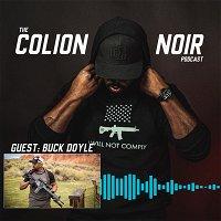 Realities of Gunfighting, The Perfect Rifle Setup & Long Distance Shooting w/ Buck Doyle